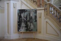 B2-Malerei-Mixed-Media-160-x-180-cm